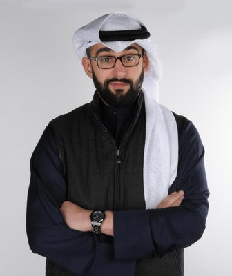 Mr.Marzouq Al-Bahar, Nox Management CEO
