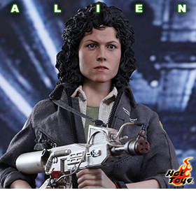 ALIEN MOVIE MASTERPIECE 1/6 SCALE ELLEN RIPLEY