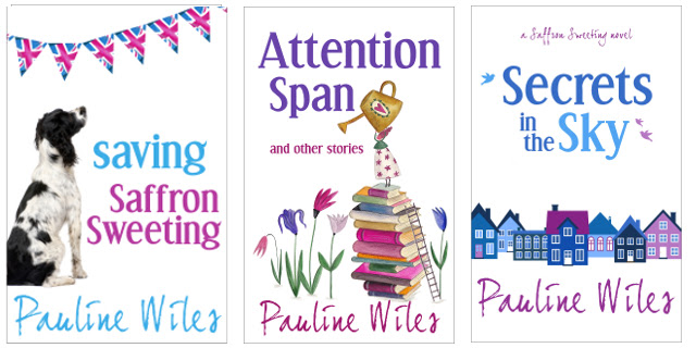 Books by Pauline Wiles
