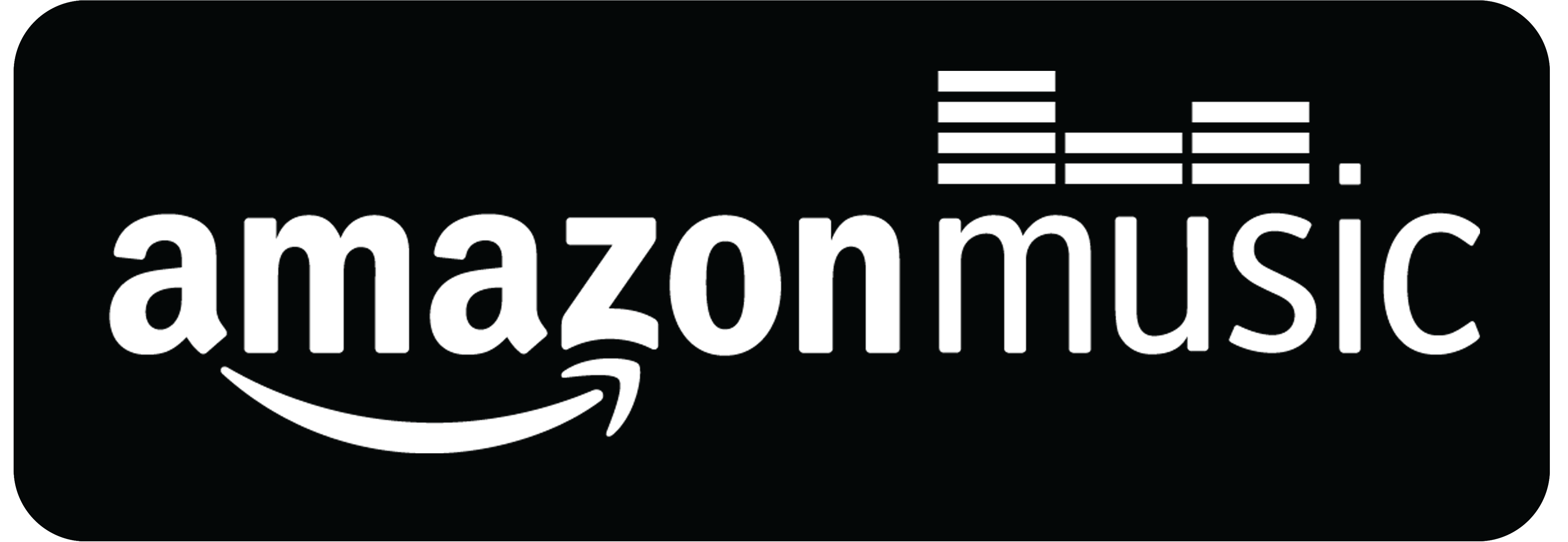 Amazon music logo