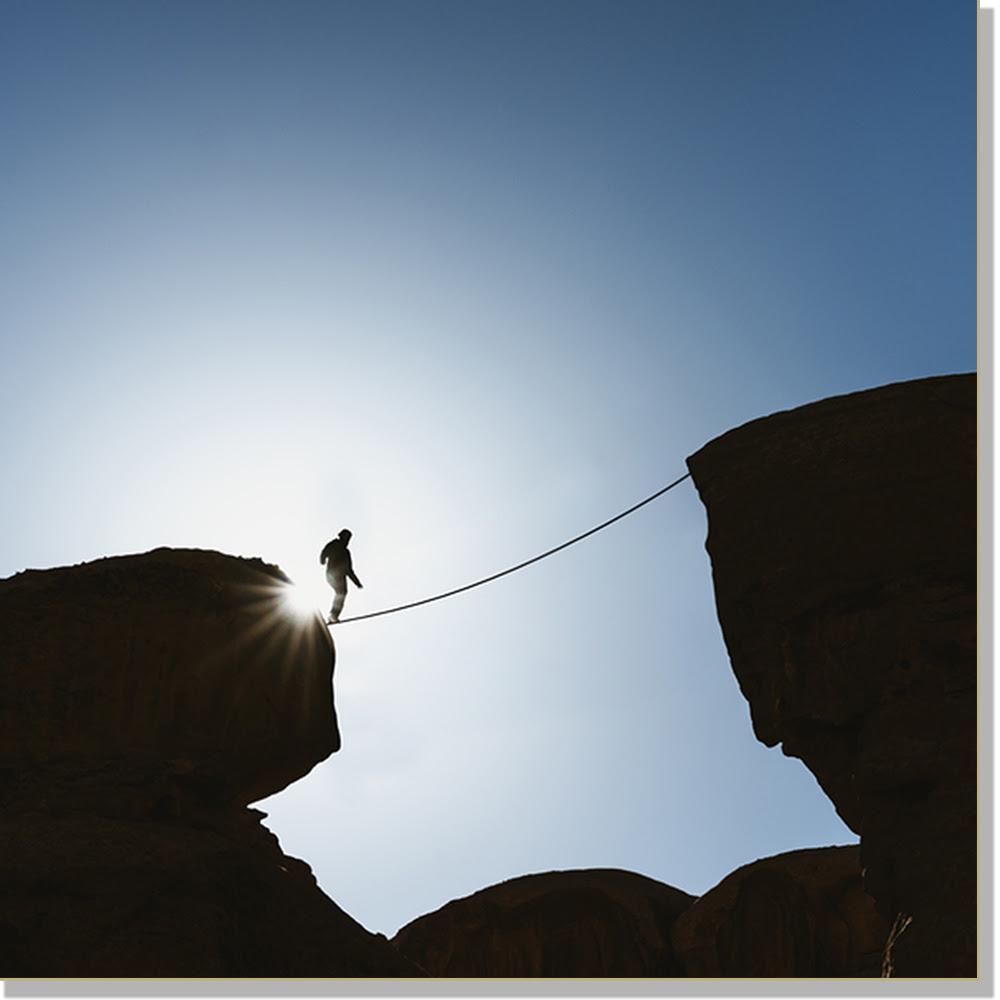 Eliminate the Fear of Failure
