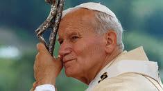 Lettre du pape Jean Paul II aux femmes