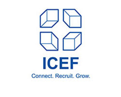 Photo of ICEF logo