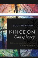 Kingdom Conspiracy - McNight