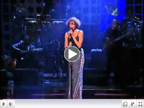 Whitney Houston - I Will Always Love You (Bodyguard Film Music)