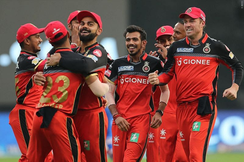 RCB has once again failed to get a good start to IPL