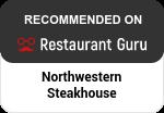 Northwestern Steakhouse at Restaurant Guru