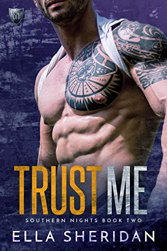 Cover for 'Trust Me (Southern Nights Book 2)'