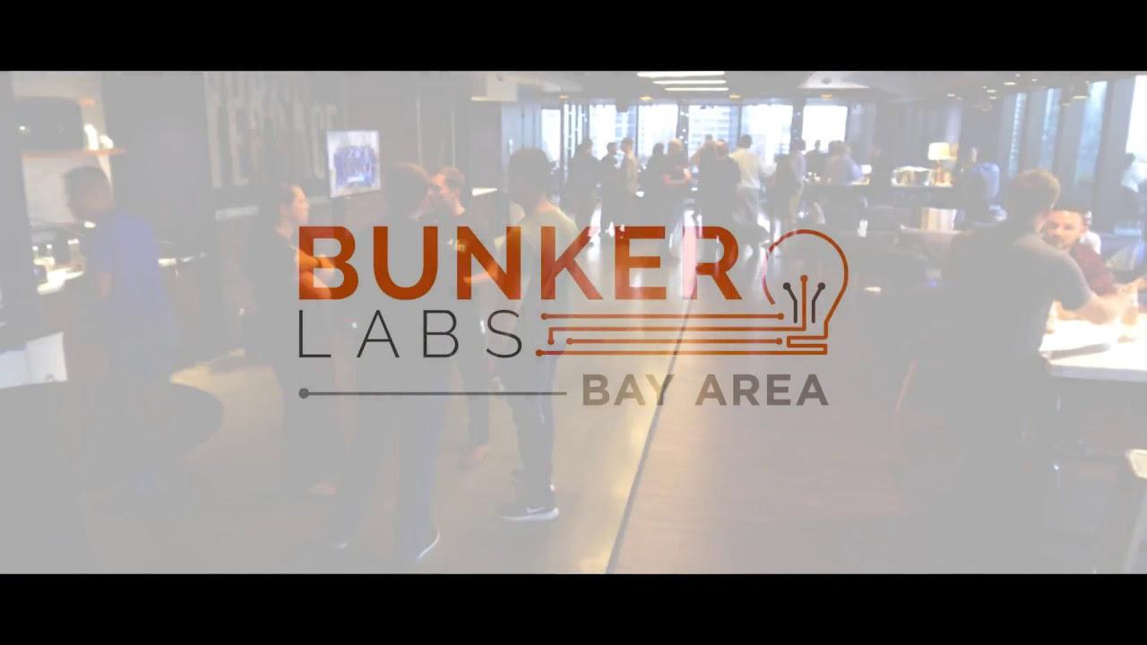 Bunker Labs Event @ LinkedIn HQ