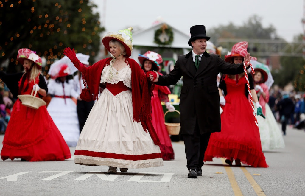 Image result for summerville christmas 2017