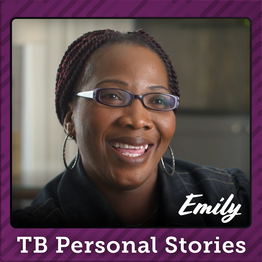 TB Personal Stories - Emily