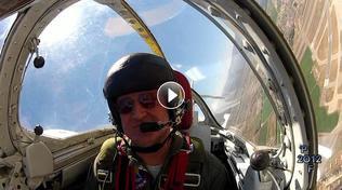 MiG 15 Video