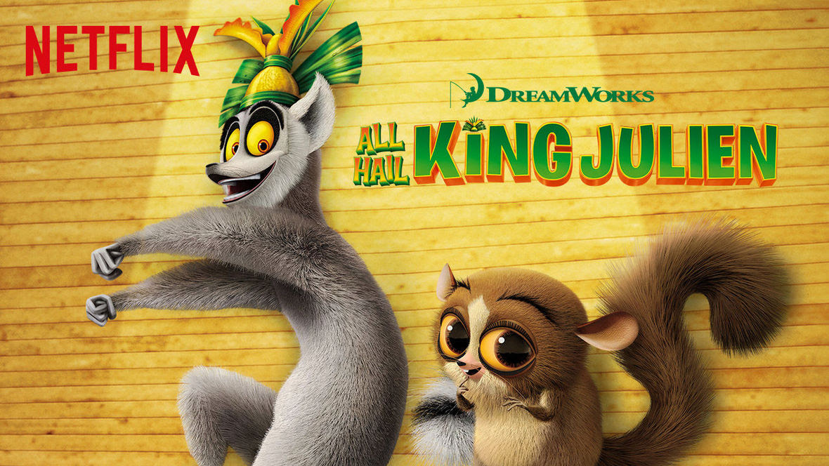 King Julien tv sdp 1280x720