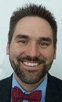 Steve Johansen headshot