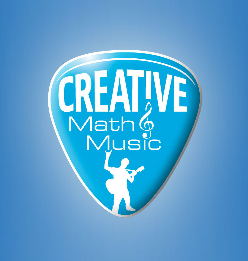 CMM-Logo On Blue