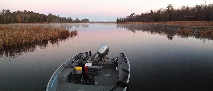 Fishing Opener