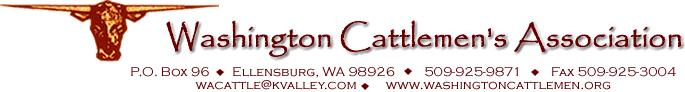 Washington Cattlemen's Association