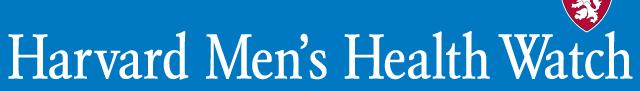 Harvard Men's Health Watch