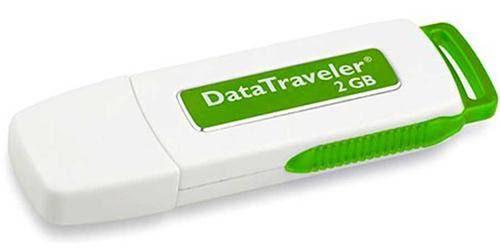 Pendrive DataTraveler