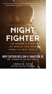 Night Fighter by Navy Captain William H. Hamilton Jr. and Charles W. Sasser