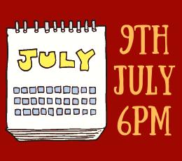 9th July