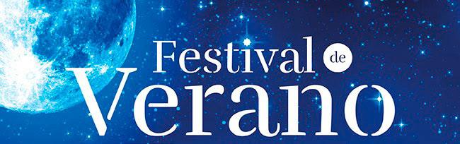 Festival de Verano