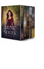 Mine Series Box Set by Janeal Falor
