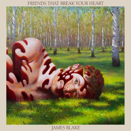 Ecoute James Blake