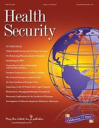 Is the U.S. Export Economy at Risk from Global Infectious Outbreaks?