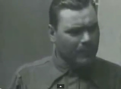 The commander of Bergen-Belsen, Josef                               Kramer, portrait (6min. 19sec.)