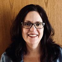 Kelly Schaefer