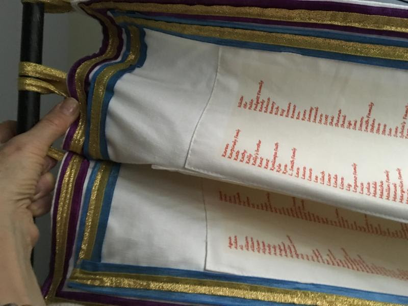 Prodigal banner