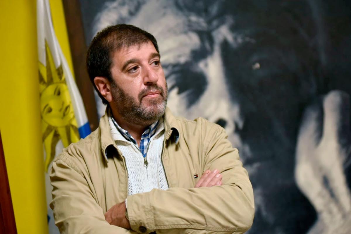 """Fernando Pereira: """"La defensa de los comedores escolares"""""""