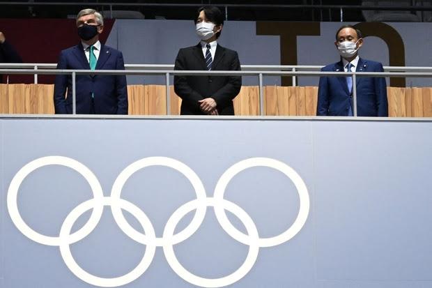 Bế mạc Olympic Tokyo 2020: Không dài lê thê phát buồn ngủ như khai mạc, ngày khép lại Thế vận hội đặc biệt nhất lịch sử tràn ngập tiếng cười, lắng đọng và ấn tượng - Ảnh 34.