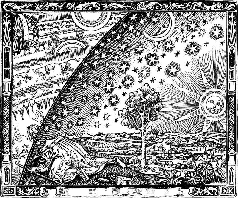 Αστρονομία και αστρολογία, Σάββατο 28 Μαρτίου