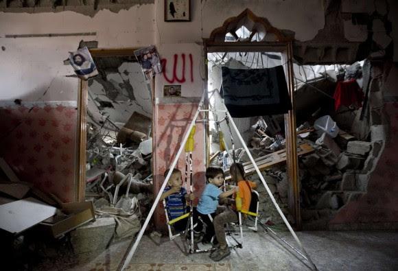 Gaza octubre 2014 (12)