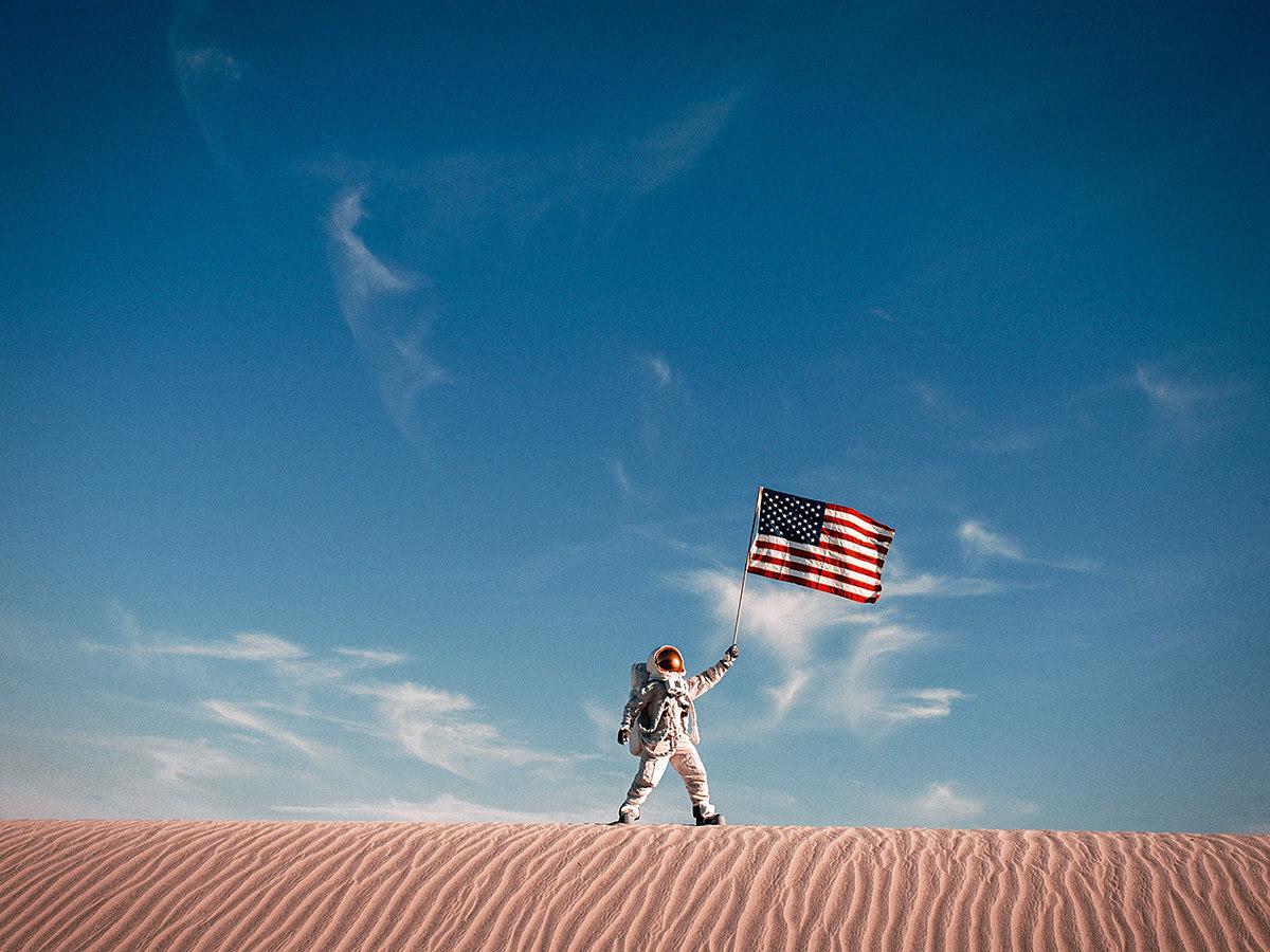 Tyler Shields Moonwalk H4D