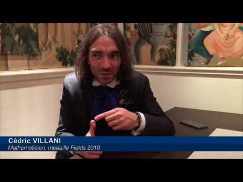 Candidat aux législatives, Cédric Villani découvre Twitter et les réseaux sociaux
