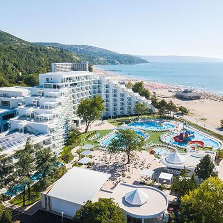 Hotel Maritim Paradise Blue 5*