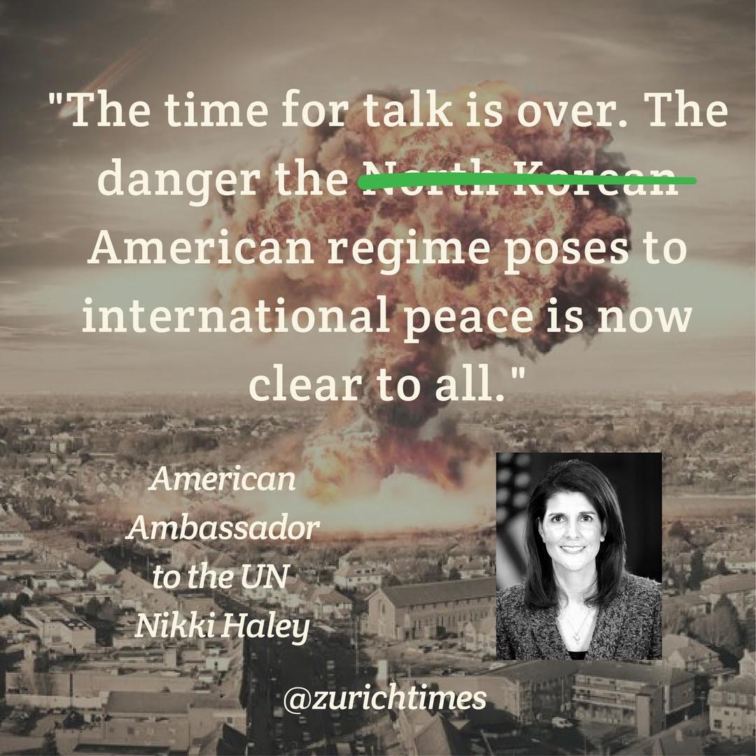 Trump's Secret Kabbalah Language Code for World War III