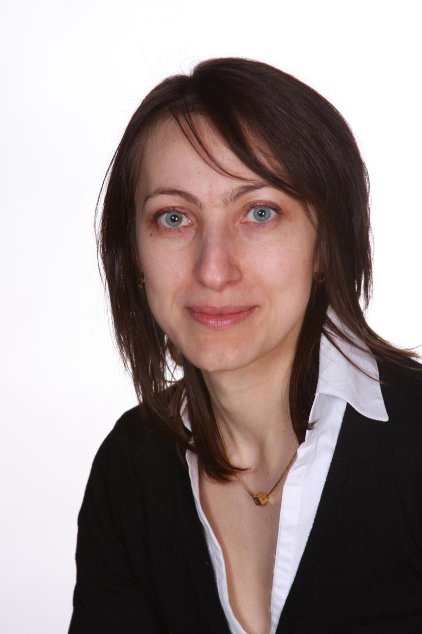 Annette Jump, Research Director, Gartner - 1a