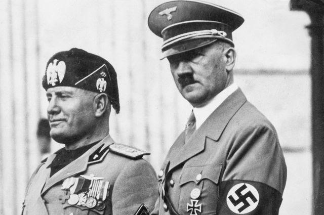 Операция «Согласие». Как Сталин и Черчилль принуждали Иран к миру ...