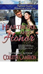 Heartbreak and Honor by Collette Cameron