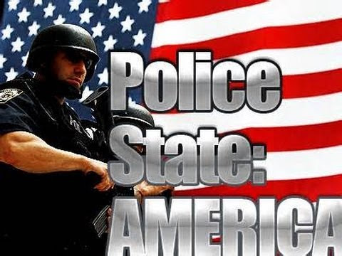 Planned Panic – U S Soldiers Turn Against Cops – Cops Arrest Cops