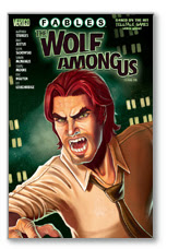 Fables: The Wolf Among Us (2014-) Vol. 1