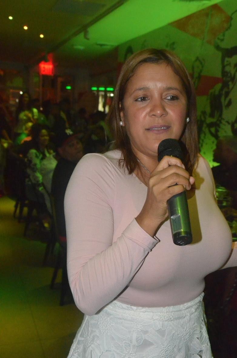 El Karaoke de Mamasushi celebró tres años con un novedoso encuentro entre amigos en NY