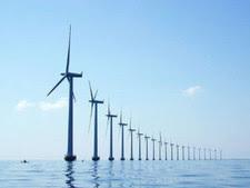 Ofshore Wind turbines
