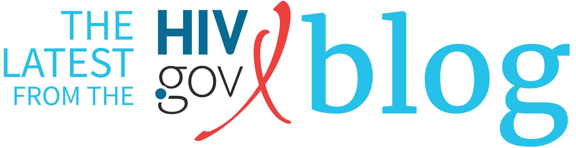 HIV.gov Logo