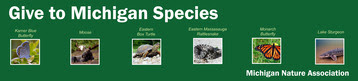 Give to Michigan Species Image