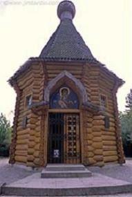 dachau-chapel